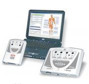 Cardiograph,  doppler,  encephalograph,  miograph,  rheograph,  Lancaster