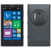 Nokia Lumia 1020 Unlocked Phone-Black
