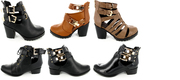Find Designer Work Shoes Shops for Women in UK