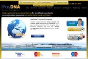 High risk merchant account provider - Ipaydna.biz