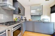 A well furnished single bedroom flat to let.