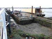 Large Concrete Pontoon