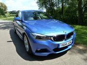 2014 Bmw BMW 320D M-Sport Gran Turismo