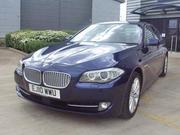 Bmw 550 4.4 2010 BMW 550I SE 4.4