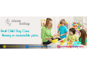 The Most Affordable Day Care Nursery of Congleton