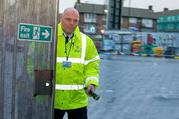 Keep your event secured with professional Security guards in Banbury
