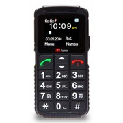 Easy to use big button mobile phone for seniors