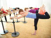 Pilates Classes in Ealing