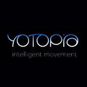 Yoga London - luxurious yoga and hot yoga studio - Yotopia