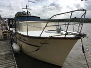 Searider 32 - Ship Faced