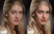 Professional Photo Retouching Services for Bulk Images @ low Price