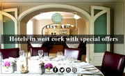 places to stay west cork || Country House Wedding Venue