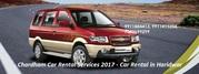 Chardham Car Rental Services -Car Rental in Haridwar