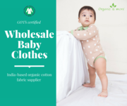 Wholesale Baby Clothes | Manufacturers | Fabric Suppliers