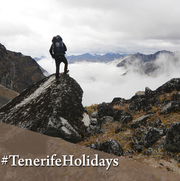 Low Cost Tenerife Holidays A Natural Island for Natural Journey