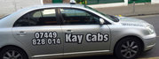 Hire Cheap Local Taxis in Loughborough from Kaycabs