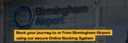 Transport Service in Birmingham Airport