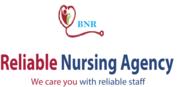 Reliable Nursing Agency Manchester UK| BNR Agency