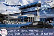 City airport transfer-Mini cabs services in London