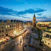 Krakow City break offers from £119pp – Grab Savings up to 45 %