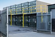 Hire Safe & Secure Container Storage in Salisbury