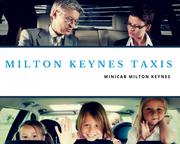 Minicab Transportation services in Milton Keynes