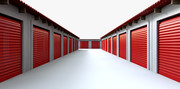 Commercial & Domestic Self Storage Solutions In Lymington