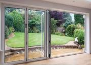 Bi-fold Door Suppliers UK