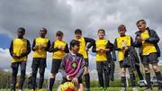 Football Clubs in London for Kids