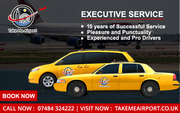 Take Me Airport | Airport Transfer Specialists