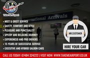Take Me Airport | Book Taxi with Meet & Greet Services