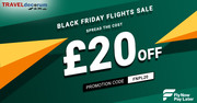 Fly Now Pay Later – Pay Monthly Flights