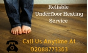 Reliable Underfloor Heating Services in Wandsworth - Call 020 8877 336