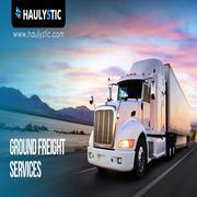Road Freight | Road Transport | Door to Door Logistics - Haluystic