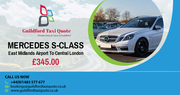Guildford Airport Transfers