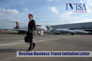 Russian Business Travel Invitation Letter