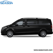Mercedes V Class For Hire in London