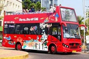 Hop On Hop Off New York | New York Bus Tours | New York Sightseeing