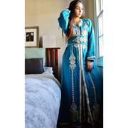 Bohemian Moroccan Tunics and Jackets