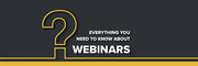 What is a Webinar? How do Webinars Work | Nunify Blog