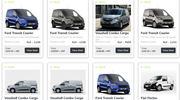 Van Leasing No deposit Van Leasing: Purchasing A Van: Tips And Tricks