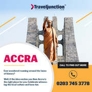Group Travel Deals and packages