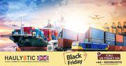 Logistics solutions |Transportation and Logistics Management | Haulyst