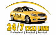 247TaxiLine - Milton Keynes Taxi Company