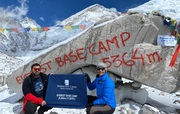 Everest base camp trek - EBC trekking | Himalaya Land Trek