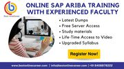 Sap ariba training | sap ariba course content | sap ariba